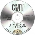 CMT - At Yo Friend