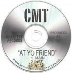 CMT - At Yo Friend