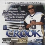 Lil Crook - Southland Style
