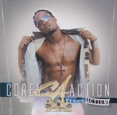 Corey Action - Time 4 Some Action