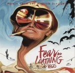 Fear And Loathing In Las Vegas - Music From The Motion Picture