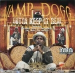 Vamp Dogg - Gotta Keep It Real