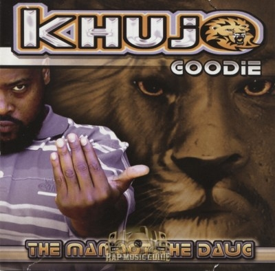 Khujo Goodie - The Man Not The Dawg