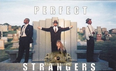 Perfect Strangers - Dilemma