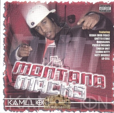 Montana Macks - Kamillion