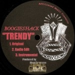 Boogieshack - Trendy / Hip Hpp Is