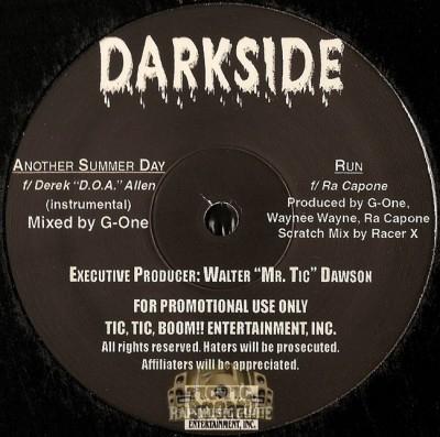 Darkside - Another Summer Day / Run