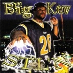 Big Kev - STL'n