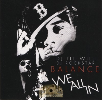 Balance - We All In