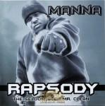 Manna - Rapsody