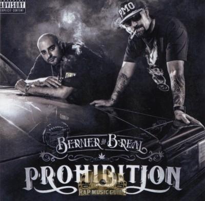 Berner & B-Real - Prohibition