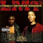 LMT: Lyrically Motivated Terrorists - Reggae Rap Chemist