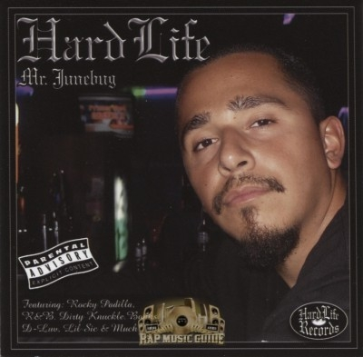 Mr. Junebug - Hard Life