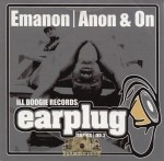 Emanon - Anon & On