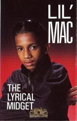 Lil Mac - The Lyrical Midget