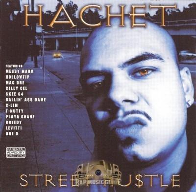 Hachet - Street Hustle