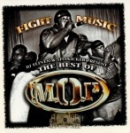 M.O.P. - DJ Eleven Presents Fight Music - The Best of M.O.P