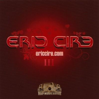 Eric Cire - Ericcire.com III
