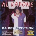 Al Kapone - Da Resurrection