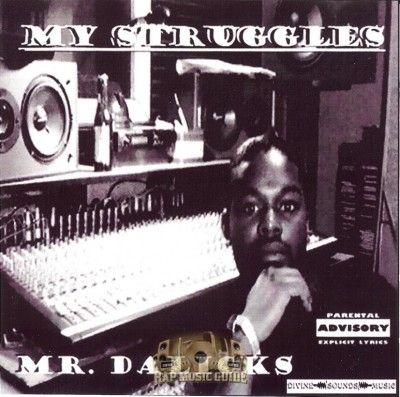 Mr. Dalicks - My Struggles
