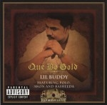 Que Bo Gold - Lil Buddy