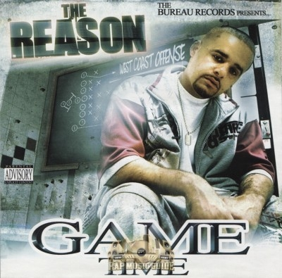 The Reason - Game Time