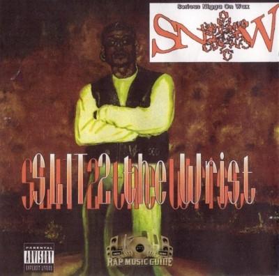 Snow - Slit 2 The Wrist