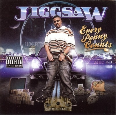 Jiggsaw - Every Penny Counts