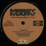 Messy Marv - Turf Politics EP