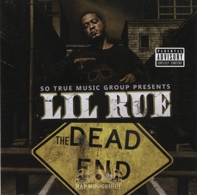 Lil Rue - Dead End