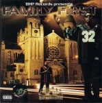BHP Records Presents - Family First