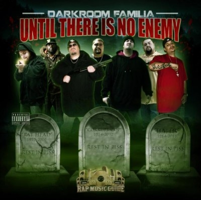 Dakroom Familia - Until There Is No Enemy