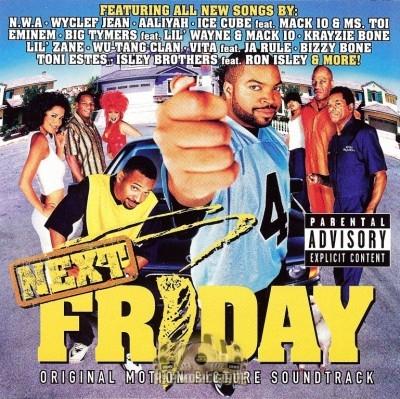Next Friday - Original Motion Picture Soundtrack