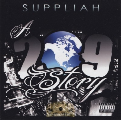 Suppliah - A 209 Story