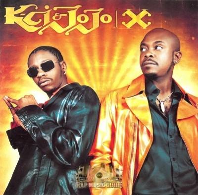 K-Ci & Jo Jo - X