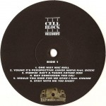 Cell Block Compilation II - Face Off EP
