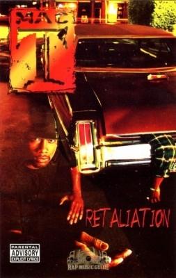 Mac T - Retaliation
