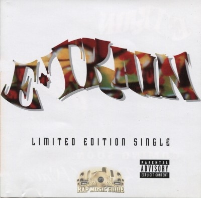 E-Train - Limited Edition Single