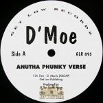 D-Moe - Anutha Phunky Verse