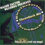 Rich The Factor - Throwback Mix