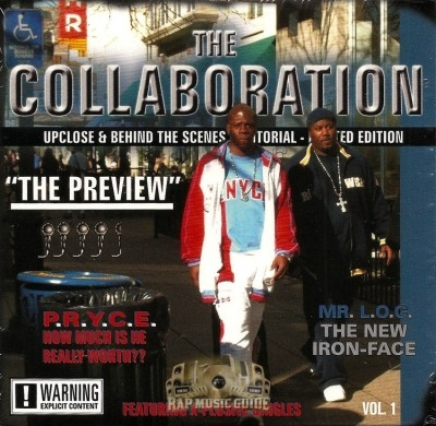 Collaboration - The Preview