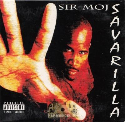 Sir-Moj - Savarilla