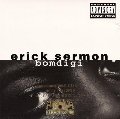 Erick Sermon - Bomdigi