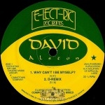 David Alston - Why Can't I Be Myself?