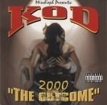 KOD - The Outcome