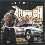 Tabu - Crunch Time Volume One