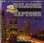 15-3 Records Presents - Welcome 2 Naptown