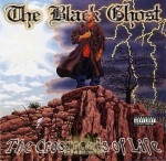The Black Ghost - The Crossroads Of Life