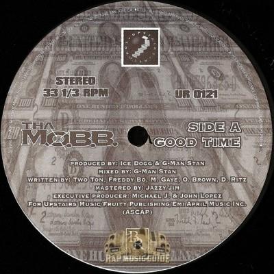 Tha M.O.B.B. - Good Time