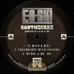 E-A-Ski - Earthquake